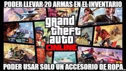 Enlace a La lógica del Grand Theft Auto