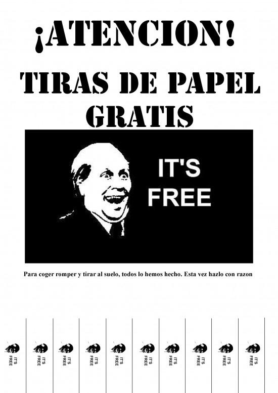 Its_free - Lo veo por la calle y cojo uno