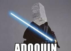 Enlace a El Jedi más caradura de toda la galaxia