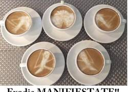 Enlace a Nadie había podido hacer un café tan poderoso