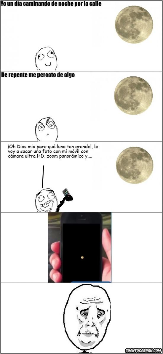Okay - Mis expectativas con el móvil eran algo más altas