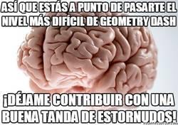 Enlace a El cerebro siempre está ahí para ayudarte