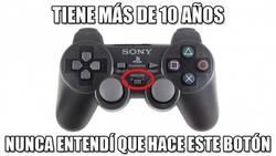 Enlace a La verdadera duda entre los usuarios de Playstation