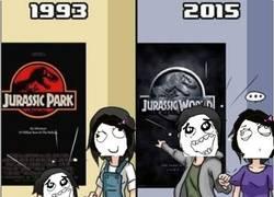 Enlace a 22 años después y nada ha cambiado