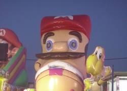Enlace a Mario amorfo