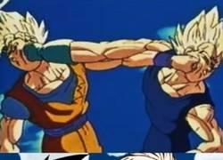 Enlace a En Dragon Ball todos tenían un rival, bueno, casi todos