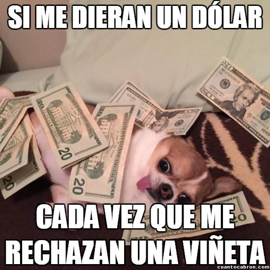 Meme_otros - ¡Me haría rico!