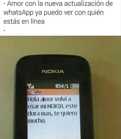 Meme_otros - La única manera de evitar los peligros del Whatsapp