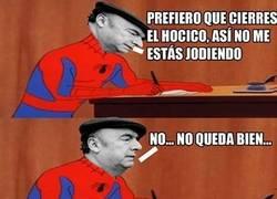 Enlace a Así escribió Neruda