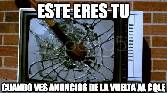 Meme_otros - ¡Maldito Corte Inglés!