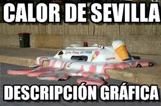 Meme_otros - Y por eso no hay manera de tomarse un helado en Sevilla