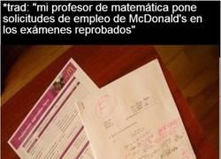 Enlace a El profesor más troll del universo