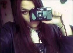 Enlace a La patética manía sacarse selfies de manera ridicula