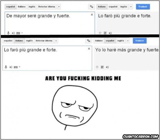 Kidding_me - Traducciones marca ''Éxito''