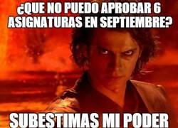 Enlace a El poder de septiembre