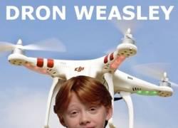 Enlace a El mejor dron que he visto