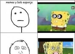 Enlace a La expresividad de ciertos personajes animados daría para meme