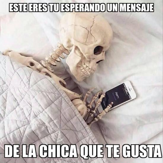 Meme_otros - Cuando esperas y esperas...
