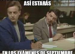 Enlace a ¿Estás preparado para septiembre?