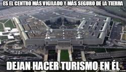 Enlace a La contradicción del Pentágono