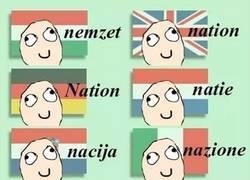 Enlace a Los finlandeses también tienen sus movidas con algunas palabras
