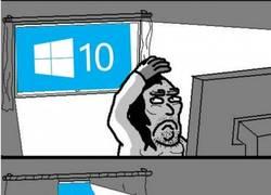Enlace a ¿Windows 10? Nah...