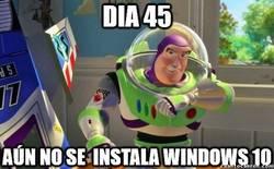 Enlace a La actualización de Windows eterna