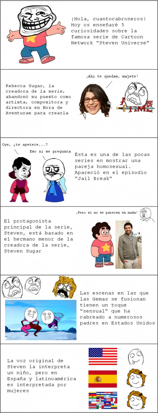cartoon network,cn,curiosidades,steven universe,trollface,why not