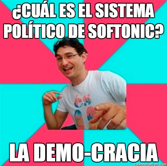 Bad_joke_deivid - El sistema político de Softonic