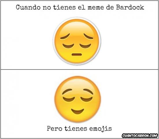 Meme_otros - Quién necesita a Bardock