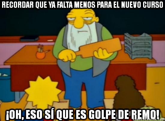 Golpe_de_remo - En especial para los del maldito anuncio...