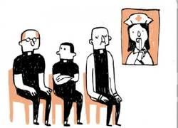 Enlace a Cuando la sala de curas tiene otro significado