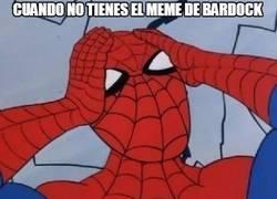 Enlace a Estúpido y sensual Spiderman