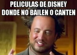 Enlace a Simplemente Disney