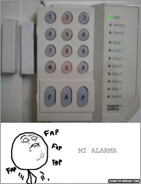 Otros - Todos los memes tienen sus maneras de sentirse seguros en casa