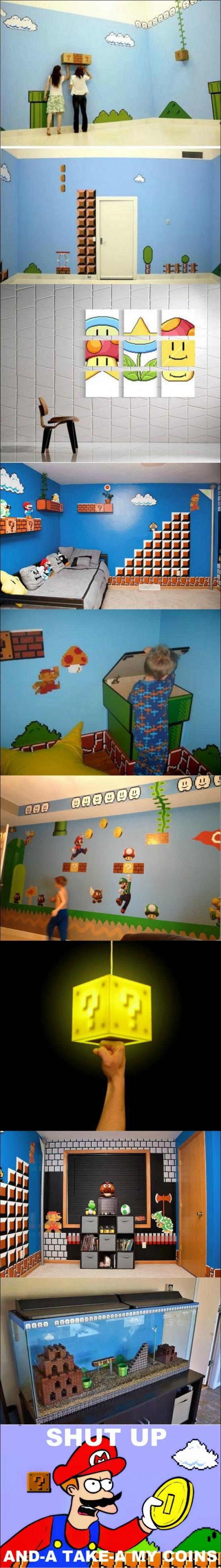 Meme_otros - No se como le haré, pero lo que sea con decorar mi casa de esta forma