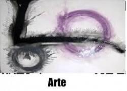 Enlace a ¿Eso es arte?