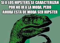 Enlace a Crónica de la muerte anunciada de los hipsters