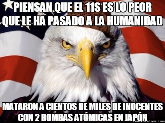 Meme_otros - Un poco de hipocresía yanki...
