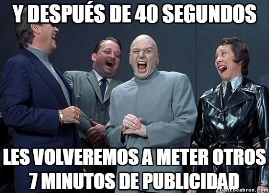 Meme_otros - En las reuniones de Antena 3...