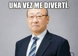 Enlace a El nuevo presidente de Nintendo le gusta especialmente a alguien