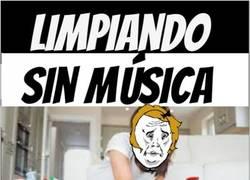 Enlace a La música lo arregla todo