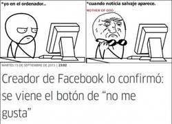 Enlace a ¡Una nueva era está por nacer en Facebook!