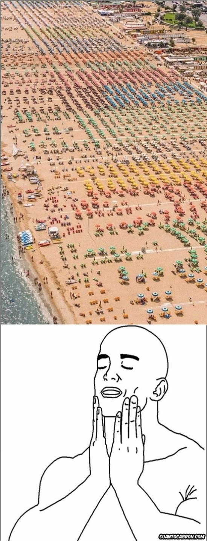 Otros - ¡Vacaciones perfectas en las playas de Benidorm!