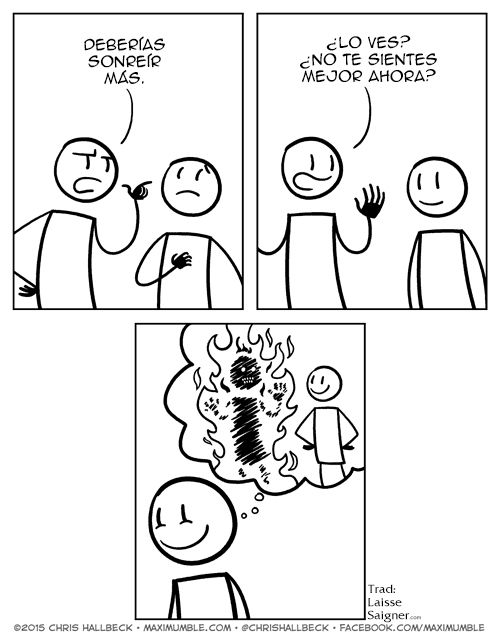 Otros - Sonreír te hará mejor