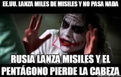 Enlace a ¡Lo hemos dicho misiles de veces!