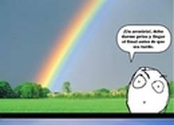 Enlace a La verdadera recompensa al final del arcoiris