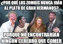 Enlace a El lugar más seguro en caso de apocalipsis zombie