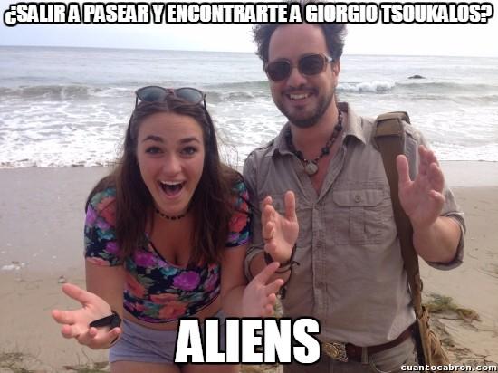 Ancient_aliens - Sin duda los aliens lo llevaron hasta ahí...