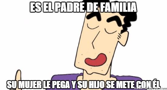 Meme_otros - ¡Ser padre para esto!